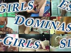 Teeny Orgasmus beim Porno schauen - SPM Amanda25 TR133